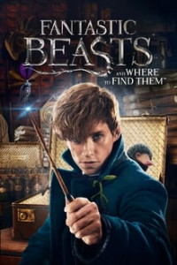 Fantastic Beasts and Where to Find Them: 2016