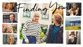 Finding You: 2021