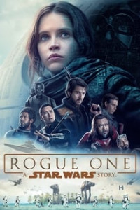 Rogue One: A Star Wars Story: 2016