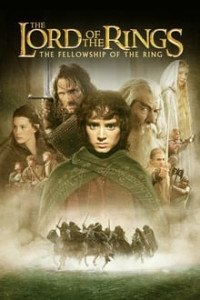 The Lord of the Rings: The Fellowship of the Ring: 2001