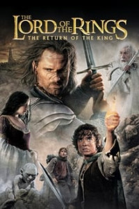 The Lord of the Rings: The Return of the King: 2003